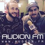 ENTREVISTA MOLINARI & MOYANO - AUDION FM RADIO
