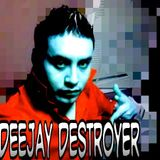BACHATA MIx BY DEEJAYDESTROYER FLOW