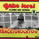 DJABO LOREL - MIX SESSION 05.2005
