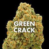"""Green Crack""- Viktor Lustig DJ Set"