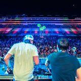 AN21 & Max Vangeli - Live @ EDC Las Vegas 2012