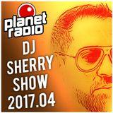 Dj Sherry Show 2017.04
