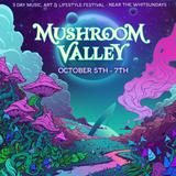 live @ mushroom valley festival 2018