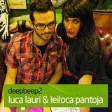 db2 - Luca Lauri e Leiloca Pantoja