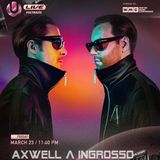 Axwell and Ingrosso – Live @ Ultra Music Festival (Miami, United States) – 23-MAR-2018