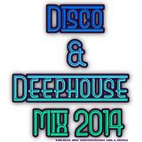 Disco & Deep House Mix