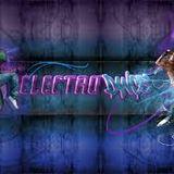 Sander Cross Electro Dance 2016