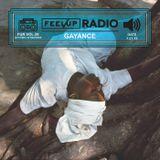 Feel Up Radio Vol.28 - Gayance