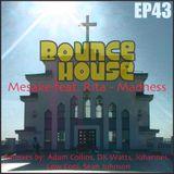 Madness EP / BHEP43