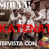 SBRAA! ACTIVE WEBRADIO - EP.97 - INTERVISTA A SKAPEROL