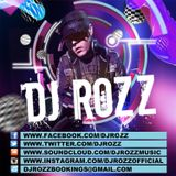 DJ Rozz - We Love #EDM Volume 3