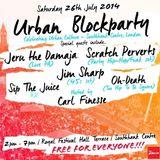 Sip The Juice Urban Block Party Mix