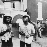 """Sly and Robbie Taxi 12"""" mix"""