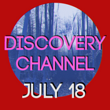 Discovery Channel - July 17