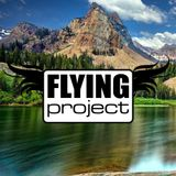 Flying Project Mix #8 (2017) by Irvin Cee
