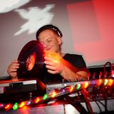 DJ Budai live @ X-Mas Classics All Night Long, Cinema Hall, 2012.12.25.