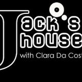 CLARA DA COSTA JACKS HOUSE 23/03/12 IBIZA SONICA RADIO