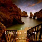 CARTÃO POSTAL DA ALGARVE TWO