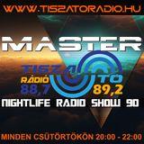 MasterDj - NightLife Radio Show 90