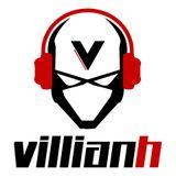 Villian H - promo mixing session