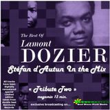 Lamont Dozier Tribute Two 13'00 (STF from the best of LD Sanctuary Rec 8.7.12)