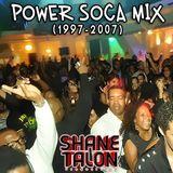 POWER SOCA (1997 - 2007)