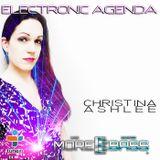 Christina Ashlee - Electronic Agenda 030