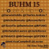 BUHM 15 House & Hip Hop