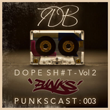 Se7en Deadly Breaks - Dope Sh#t Vol 2 [Punkscast003]