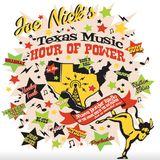 Texas Music Hour of Power w/ Joe Nick Patoski (7-20-19)