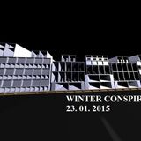 Inspiration to Winter conspiracy 8 23.1.2015