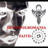 DJ YANNIS.ROMANIA - Faith
