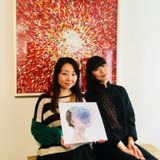 Oto Nova Japan 音の波: Mari* with Hatis Noit and Yosi Horikawa // 03-04-18