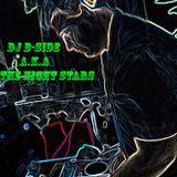 Dj B-Side a.k.a The Night Stars Volume 2.