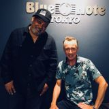 Bluey of Incognito and Citrus Sun Interview 2018