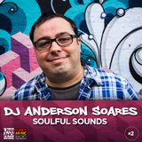 DJ Anderson Soares Soulful Sounds #2 - D. Wild Music Radio