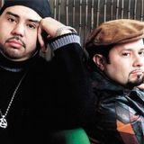 "Kenny ""Dope"" Gonzalez & Little Louie Vega @ Disco Ennennci / Pasqua 1999"