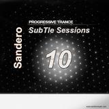 SubTle Sessions 10
