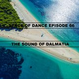 Space Of Dance-Episode 66 (THE SOUND OF DALMATIA)