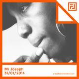 Mr Joseph - Bukem In Session Mix