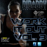 DJ Daddy Work It Out Volume 3