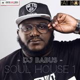 DJ Babus - Soul House 1