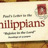 PM: Paul's Confidence in Christ - Audio