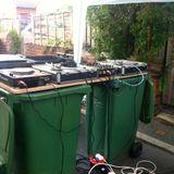 Cross flatts mount, Street Party, Leeds 2014