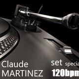 120BPM by Claude Martinez