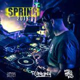 Spring 2019 // R&B, Hip Hop, Dancehall, Afro, UK & House // Instagram: djblighty