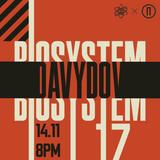 Radio Plato - BIOSYSTEM #017 w/ Davydov