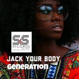 S&S CHICAGO RECORDS 4 - JACK YOUR BODY GENERATION (501)