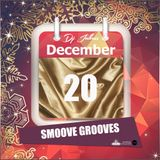 Jukess Advent Calendar - 20th December: Smoove Grooves