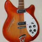 The Beatcroft Social - Janglecrunch! Rickenbacker 12-string special